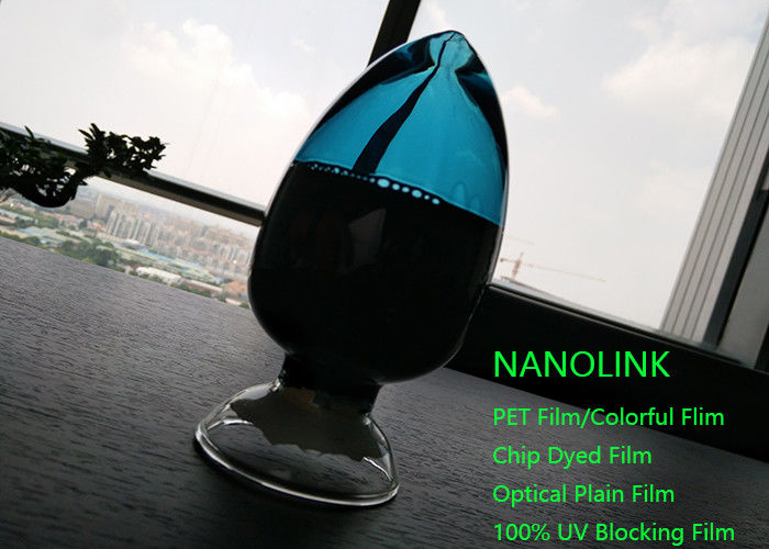 Inorganic Nano Anti Ageing Uv Resistant Masterbatch For Film Blowing / Injection Extrusion